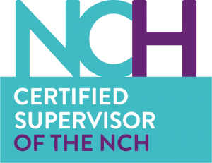 National Council for Hypnotherapy Supervision Logo